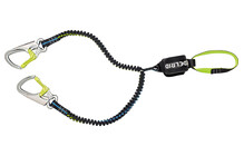 Edelrid Cable Lite 2.2 escalade materiel vert/noir